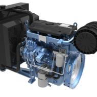Двигатель Moteurs Baudouin 4M06G35/5e2 (30 кВт/1500)