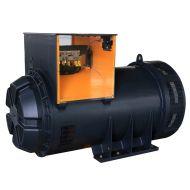 Синхронный генератор ГС-640-400