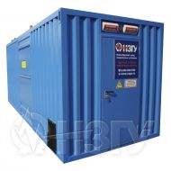 Утепленный блок контейнер УБК-5,5