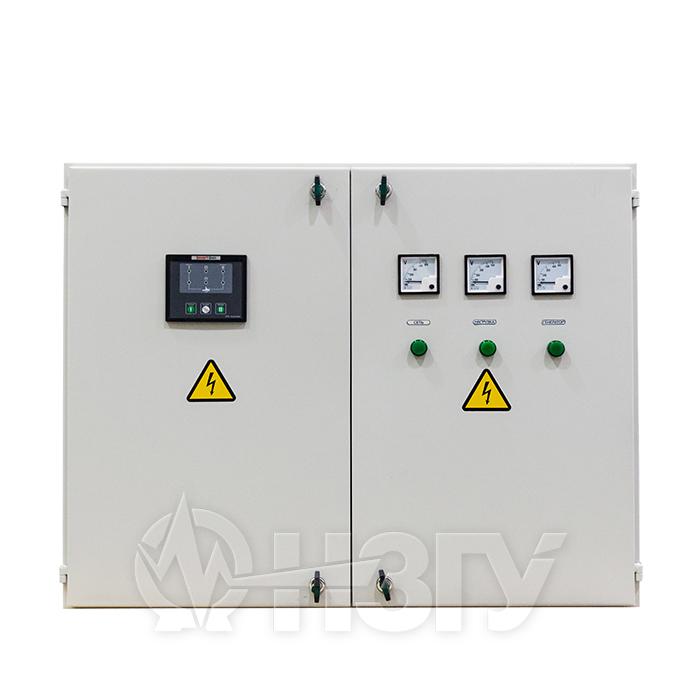 Ящик ввода резерва ЯУ-АВР-500-М2