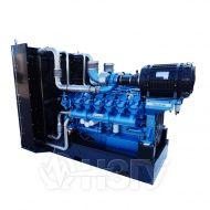 Двигатель Moteurs Baudouin 12M33G1400/5e2 (1100 кВт/1500)