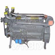 Дизельный двигатель TBD226B-6D(E)