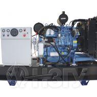 Привод дизельный ПД-70 (70 кВт /1500 об.мин)