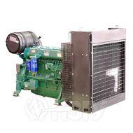 Дизельный двигатель WEICHAI-DEUTZ WP10D 264E200(E)