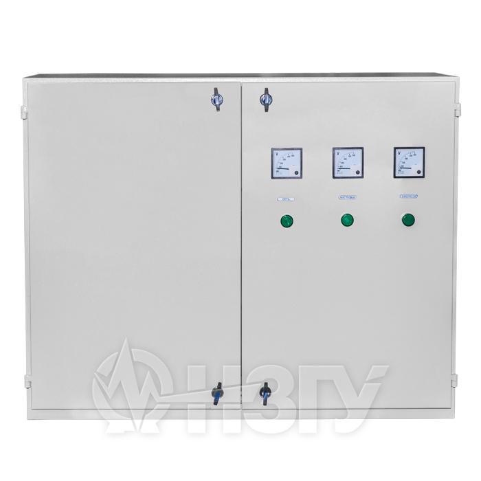 Ящик ввода резерва ЯУ-АВР-500-М1