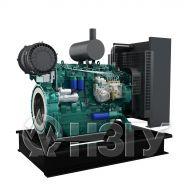 Дизельный двигатель WEICHAI-DEUTZ WP6D 132E200