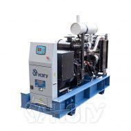 Дизельгенератор AД100-T400-2PМ1