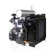 Дизельный двигатель Shanghai Diesel SC4H95D2