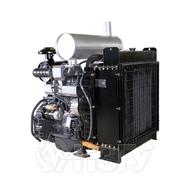 Дизельный двигатель Shanghai Diesel SC4H115D2