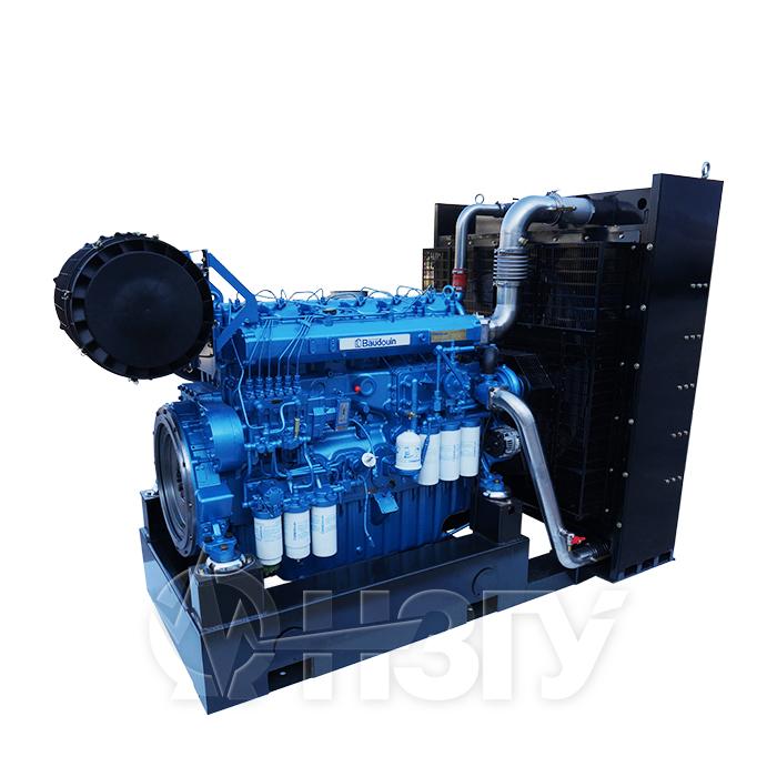 Двигатель Moteurs Baudouin 6М33G715/5E2 (575 кВт/1500)