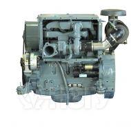 Дизельный двигатель BEINEI-DEUTZ F4L912T