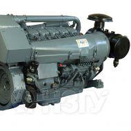 Дизельный двигатель BEINEI-DEUTZ F6L912T