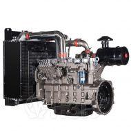 Дизельный двигатель Shanghai Diesel  SC9D340D2