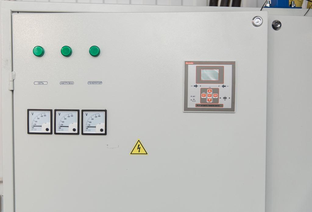 Ящик ввода резерва ЯУ-АВР-1600-М1
