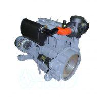 Дизельный двигатель BEINEI-DEUTZ ED3L912