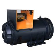 Синхронный генератор ГС-800-400