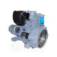 Дизельный двигатель BEINEI-DEUTZ ED2L912