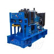 Привод дизельный ПД-45 (45 кВт /1500 об.мин)