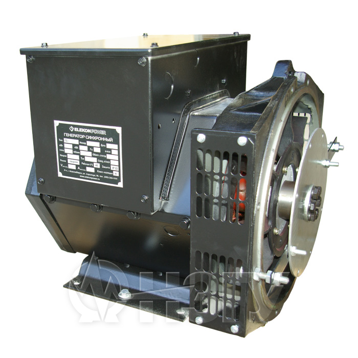 Синхронный генератор ГС-320-400