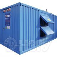 Утепленный блок контейнер УБК-5
