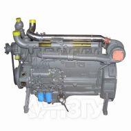 Дизельный двигатель DEUTZ TD226B-4D(E)
