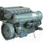 Дизельный двигатель BEINEI-DEUTZ F6L912