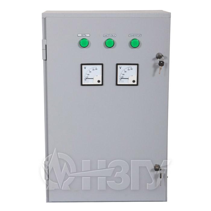 Ящик ввода резерва ЯУ-АВР-250