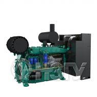 Дизельный двигатель WEICHAI-DEUTZ WP10D 200E200(E)