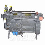 Дизельный двигатель DEUTZ TD226B-3D(E)