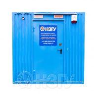 Утепленный блок контейнер УБК-3 3