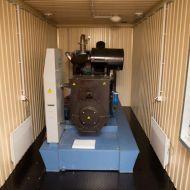 Утепленный блок контейнер УБК-6 9