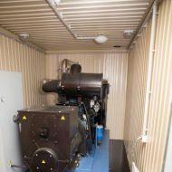 Утепленный блок контейнер УБК-6 10