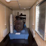 Утепленный блок контейнер УБК-6 11