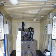 Утепленный блок контейнер УБК-4 2