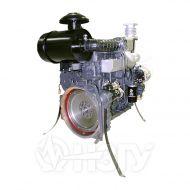 Дизельный двигатель Shanghai Diesel SC4H180D2 2