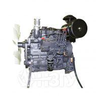 Дизельный двигатель Shanghai Diesel SC4H180D2 3