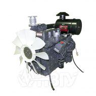 Дизельный двигатель Shanghai Diesel SC4H180D2 4