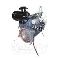 Дизельный двигатель Shanghai Diesel SC4H180D2 6