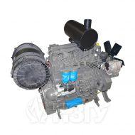 Дизельный двигатель  DEUTZ WP4 D66E200(M) 3