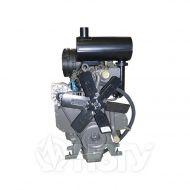 Дизельный двигатель  DEUTZ WP4 D66E200(M) 4