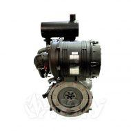 Дизельный двигатель  DEUTZ WP4 D66E200(M) 6