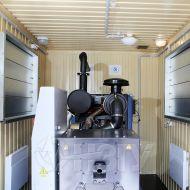 Утепленный блок контейнер УБК-4 10