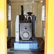 Утепленный блок контейнер УБК-4 11