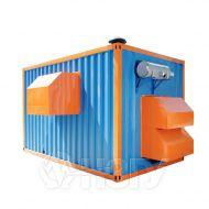 Утепленный блок контейнер УБК-4 16