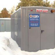 Утепленный блок контейнер УБК-5 8