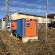 Утепленный блок контейнер УБК-6 19